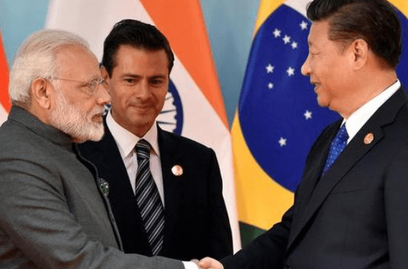 12th BRICS Summit: PM Modi and Xi Jinping to be face to face on November 17