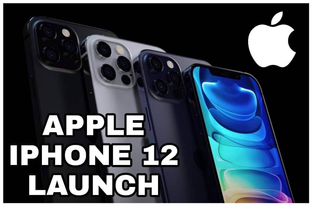 Apple iPhone 12 Launch Event Hi speed On October 13 Specifications, Display, price, ram & rom