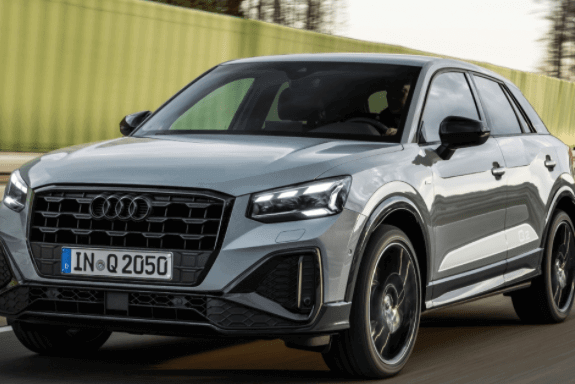 Audi Q2 launched in India, know what is special