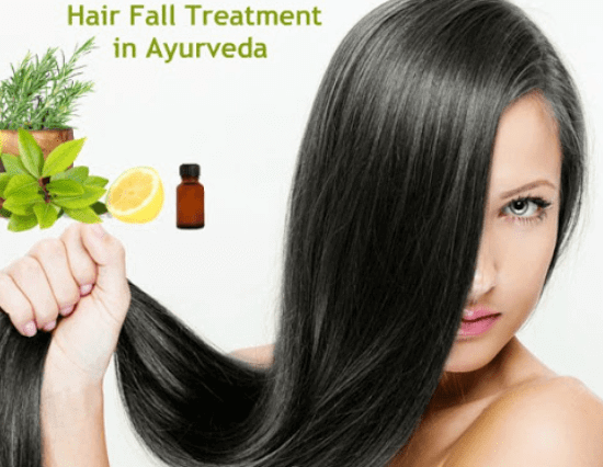Ayurvedic Treatment for Hair If you are tired of trying various remedies on hair