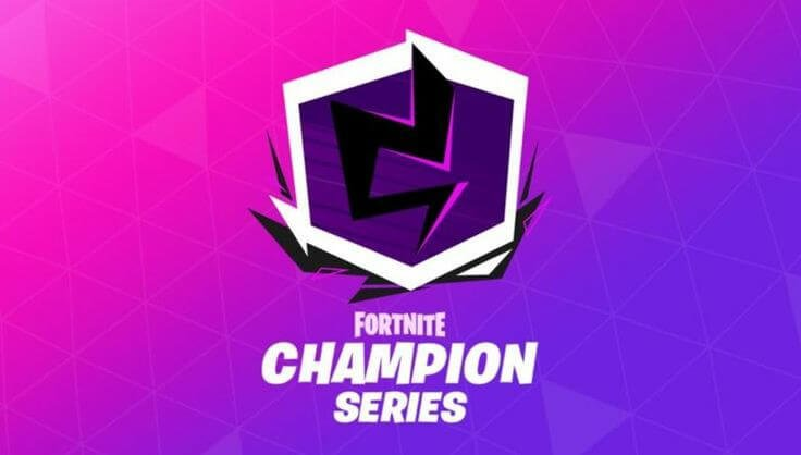 Fortnite champion series week 1 tournament are live here's where you can watch