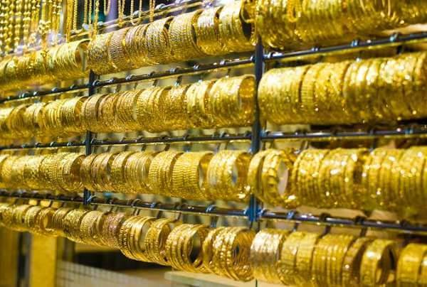 Gold Rate Today Gold futures rise silver also becomes expensive Know what is going on