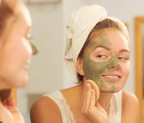 If you want glowing skin, do skin care at night, know how