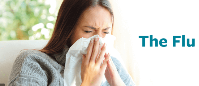 In case of flu during the corona period, keep these things in mind