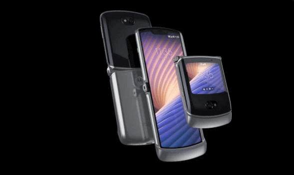 Motorola Razor 5G launched with a price of 1.25 lakh rupees