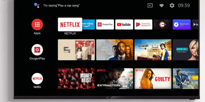 OnePlus two affordable smart TVs launched in India, know the price and specifications