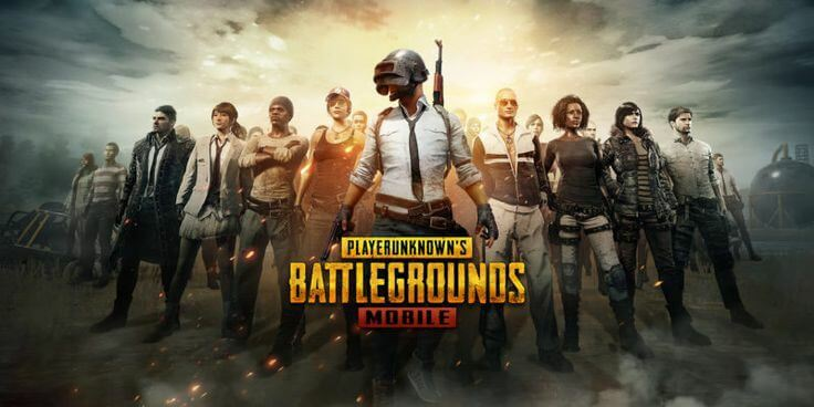 PUBG mobile new release pubg new maps and featured beta update