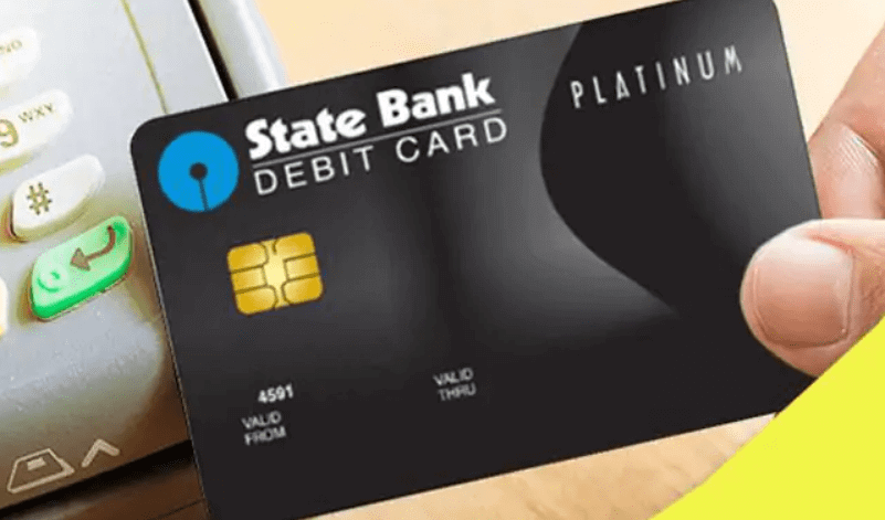 SBI Debit Card EMI Offer Good news for SBI account holders, EMI facility available on debit card, can do online shopping