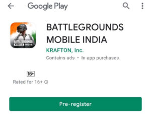 First of all you people have to login with your account. In the play store in which you want to create ID in that game, then you can register by clicking on this link.