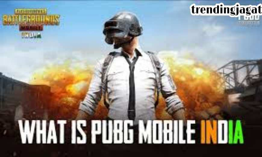 Pubg mobile india likely to be renamed to battlegrounds mobile india