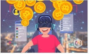 Bitcoin in the gaming industry