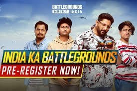 Battlegrounds mobile India to launch in June third week