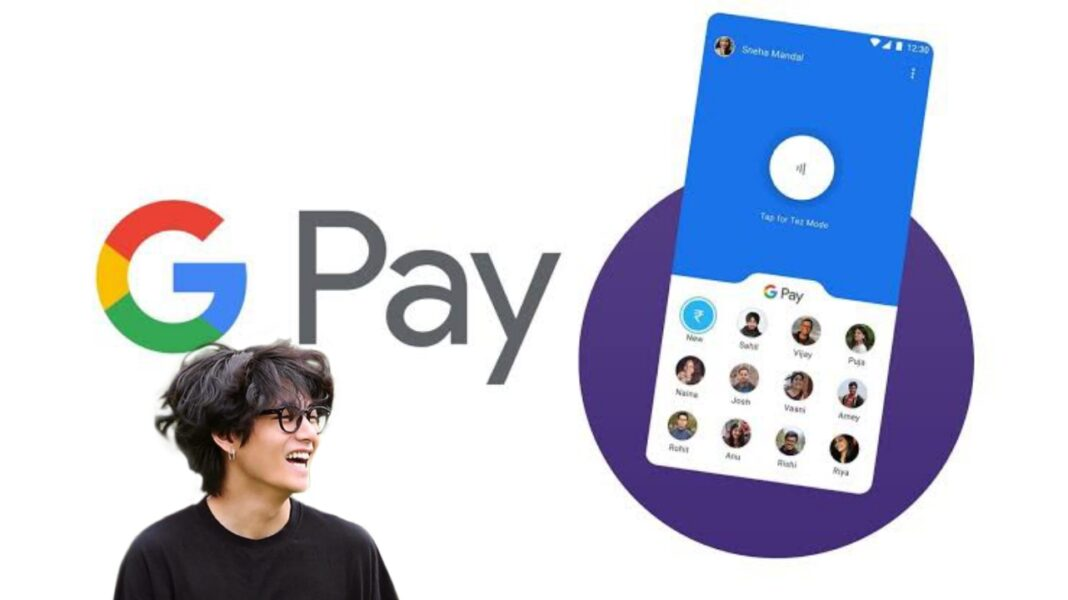 Now let's you send money US to India and Singapore by Google pay
