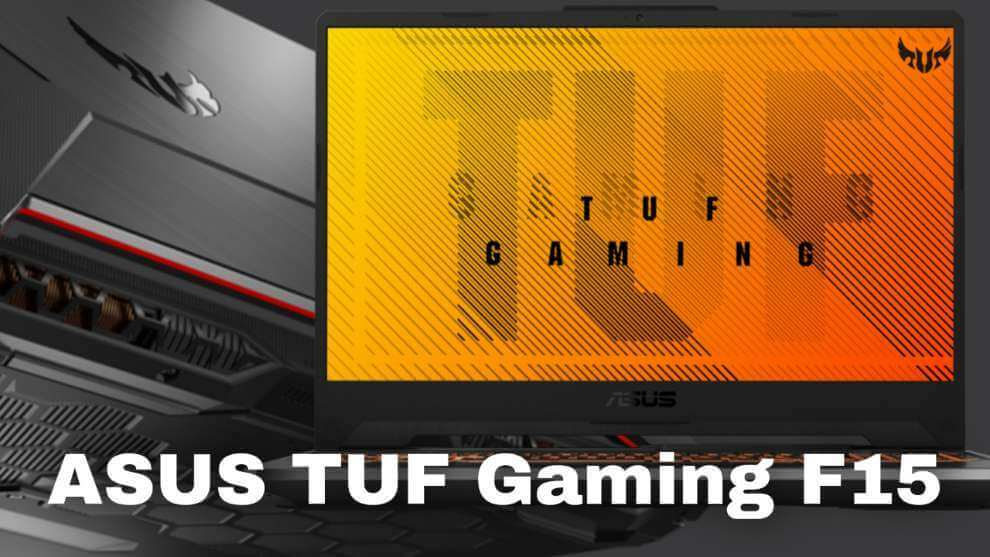 ASUS TUF Gaming F15 The Best Gaming Laptop Specifications And Price