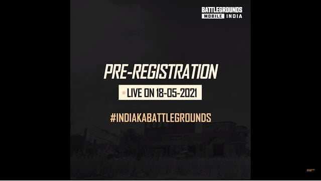 Battlegrounds mobile india is available beta testers