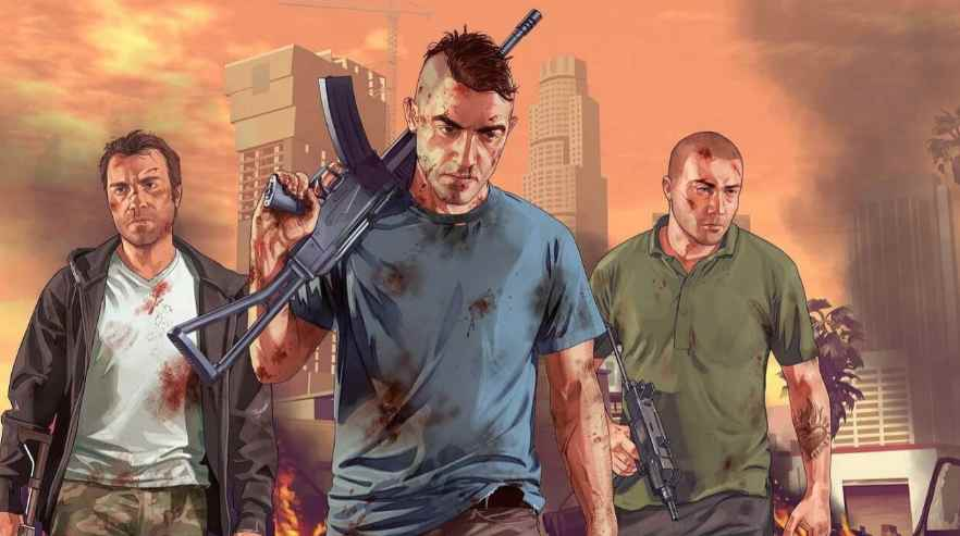 GTA 6 Will Reportedly Out In 2025 Will Include Fortnite Like Evolving Map