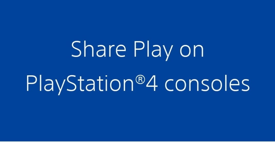 PS5 and PS4 players now shares console play together
