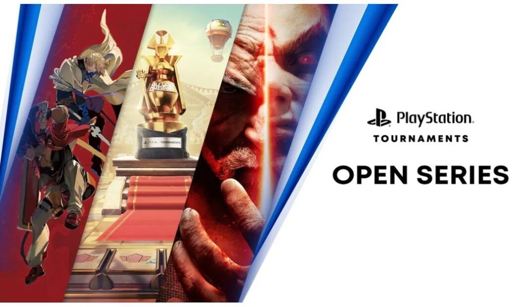 PS4 Tournament Open Series expands with the three new Tournament