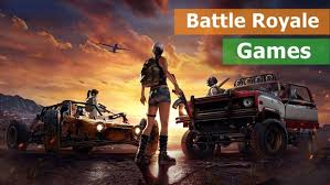 Top 5 Android battle Royale game's for Indians players in 2021 The mobile gaming world is ruled by battle Royal game and for good reason the matches revolve around shooting and survival where a group of player land on a vast battlefield