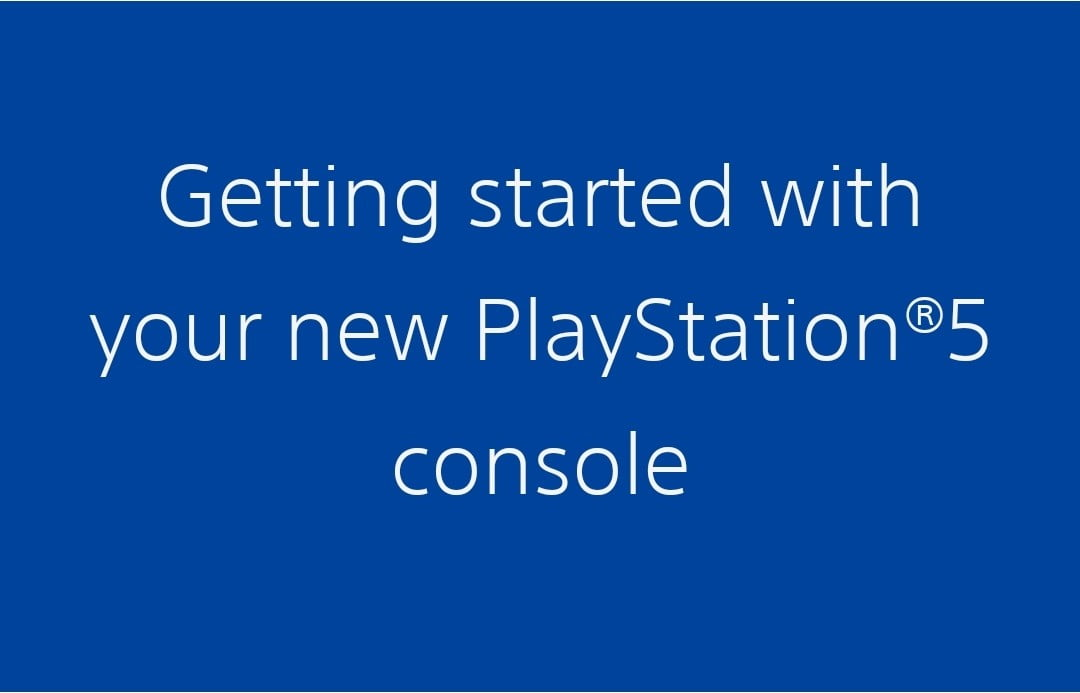 you want to place your PS5 console .Transfer Games and Data From PS4 to PS5 Consoles
