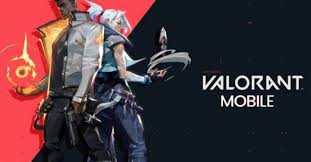 Valorant is the lastest big shooter to get a mobile Spainoff