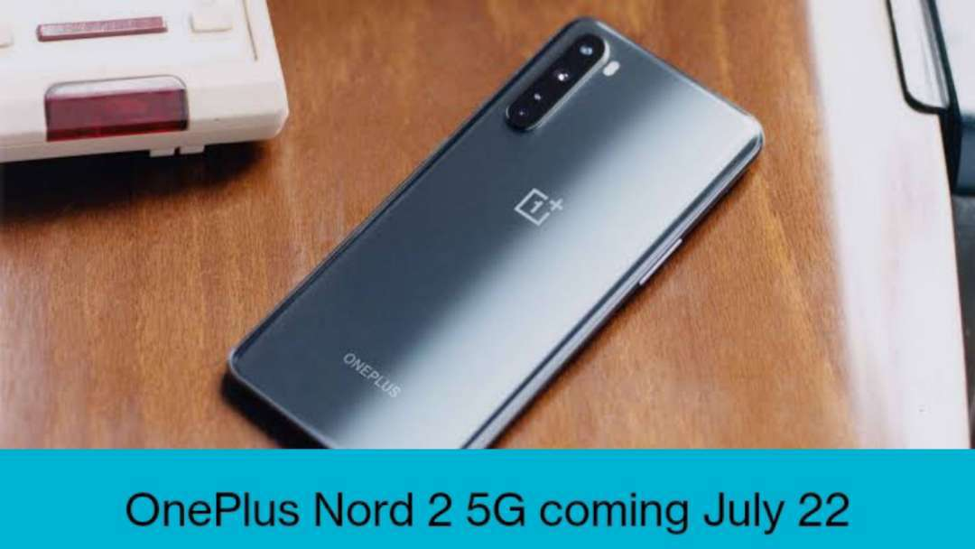 Oneplus nord 2 is Officially launched in India with Dimensity 1200 and more