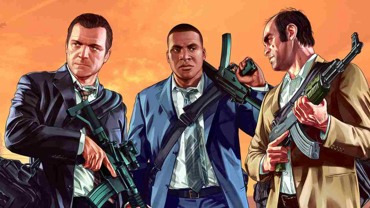 Grand Theft Auto 6 Could Release in 2024 Or 2025 Check Details