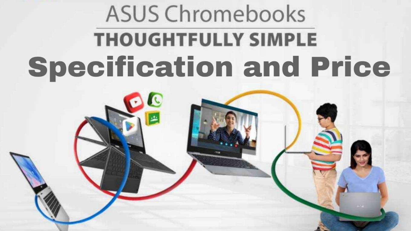 Asus Chromebook for student price and specification