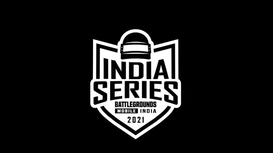 Battleground Mobile India Series Logo Released BGMI Tournament to have 1 Core Prizes Pool