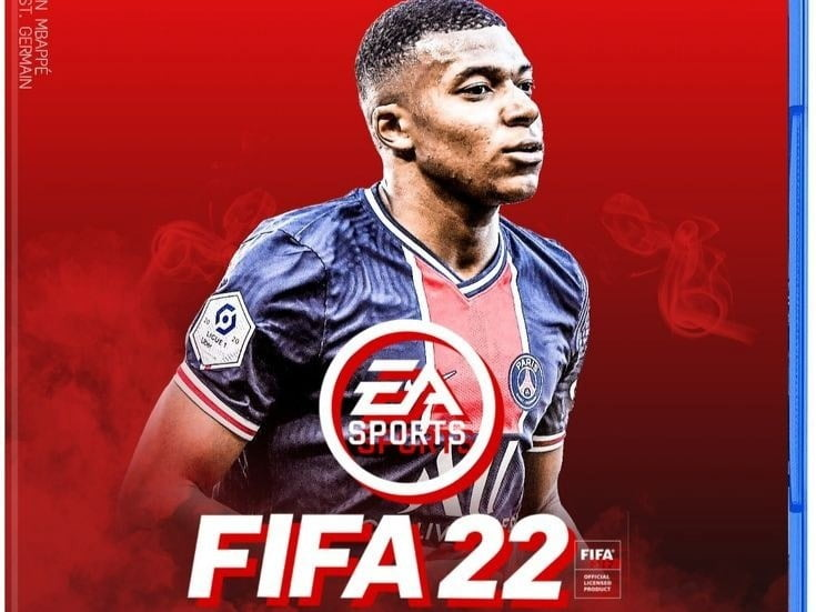 FIFA 22'S PC Version Release To The PS5 And Xbox Series Version