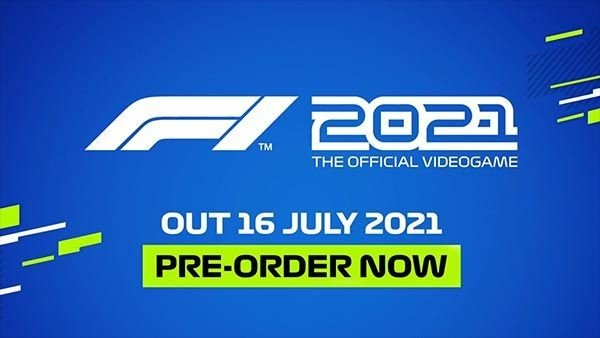 Celebrate F1 2021 Imminent Lunch Trailer and Release Date