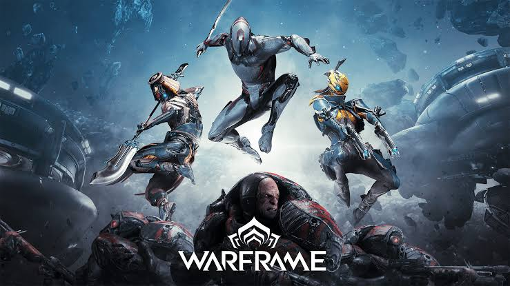 Warframe Sister of Parvos Coming in July to all platform