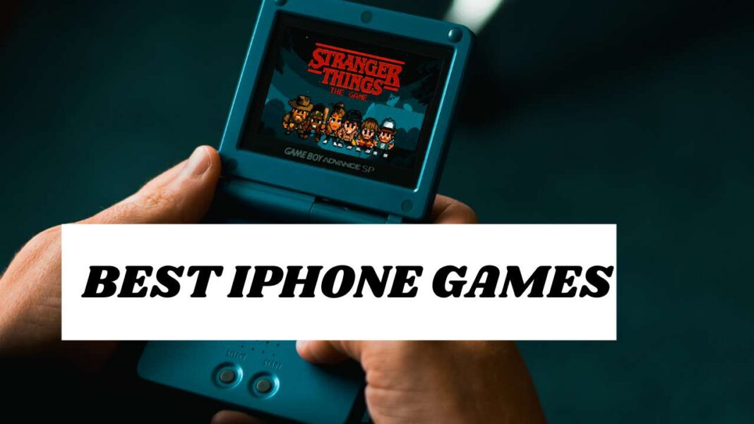 The Best iPhone Games For 2021 Check Now Games
