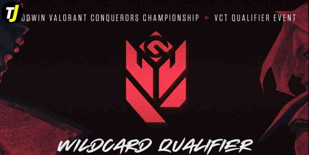 VCC Wildcard Qualifier Update (Valorant Conquerors Championship) by NODWIN Gamin