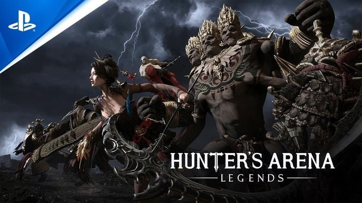 October First PS Plus Game Hunter Area as Confirmed