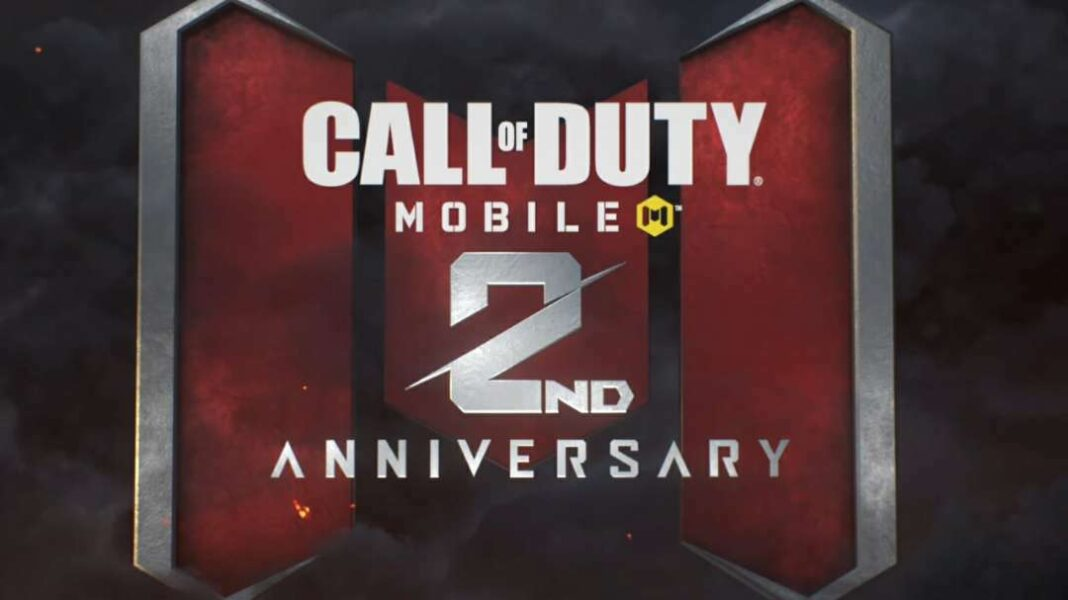 Call of Duty Mobile Announcing Season 8 and COD Mobile 2nd Anniversary