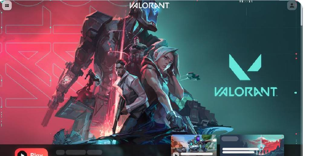 Valorant New Riot Client Coming Soon