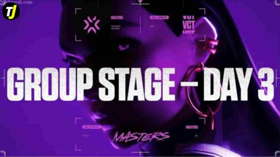 Valorant Champions Tour 2021 Stage 3 Masters Berlin Day 3