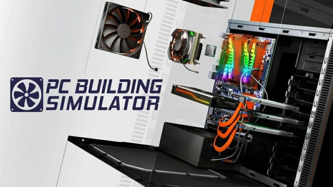 PC Building Simulator Free Download From Epic Games